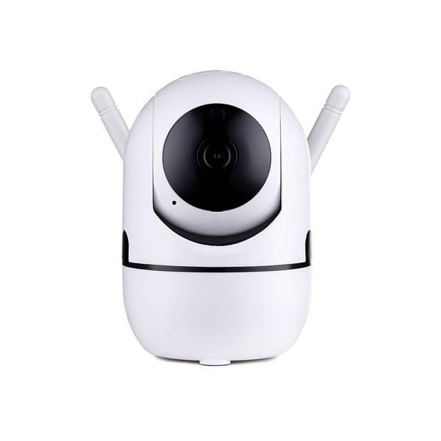 V-tac VT-5122 IP camera - Pan/Tilt - 10M nachtzicht - FHD 1080P