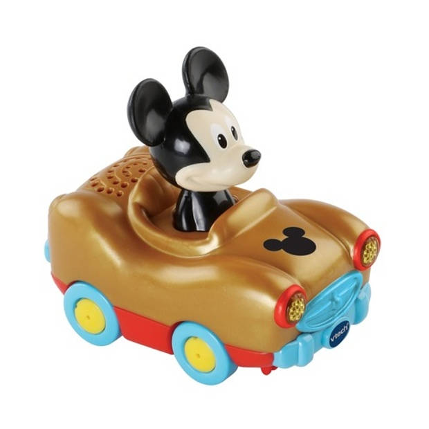 VTech Toet Toet auto: Disney Mickey auto bruin 12,7 cm