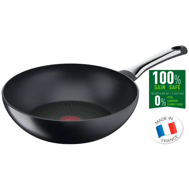 Tefal Excellence wokpan - 28 cm
