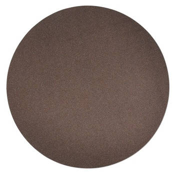 Korting Set Van 4 Placemat, Bruin Kela Glitter