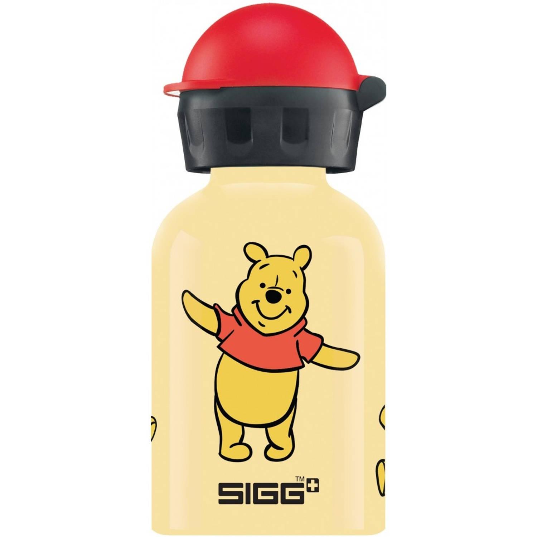 Sigg Drinkbeker Winnie The Pooh 300 Ml Geel