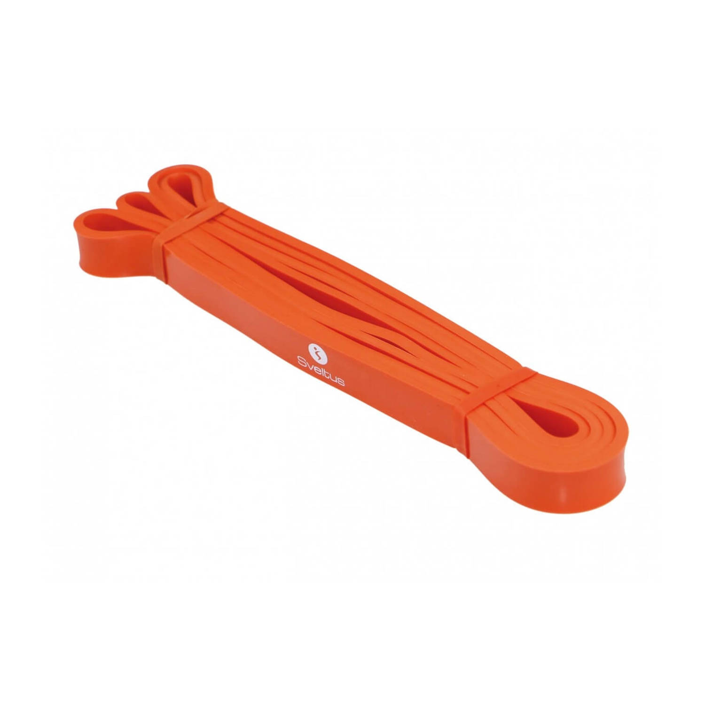 Korting Sveltus weerstandsband 9 25 kg oranje