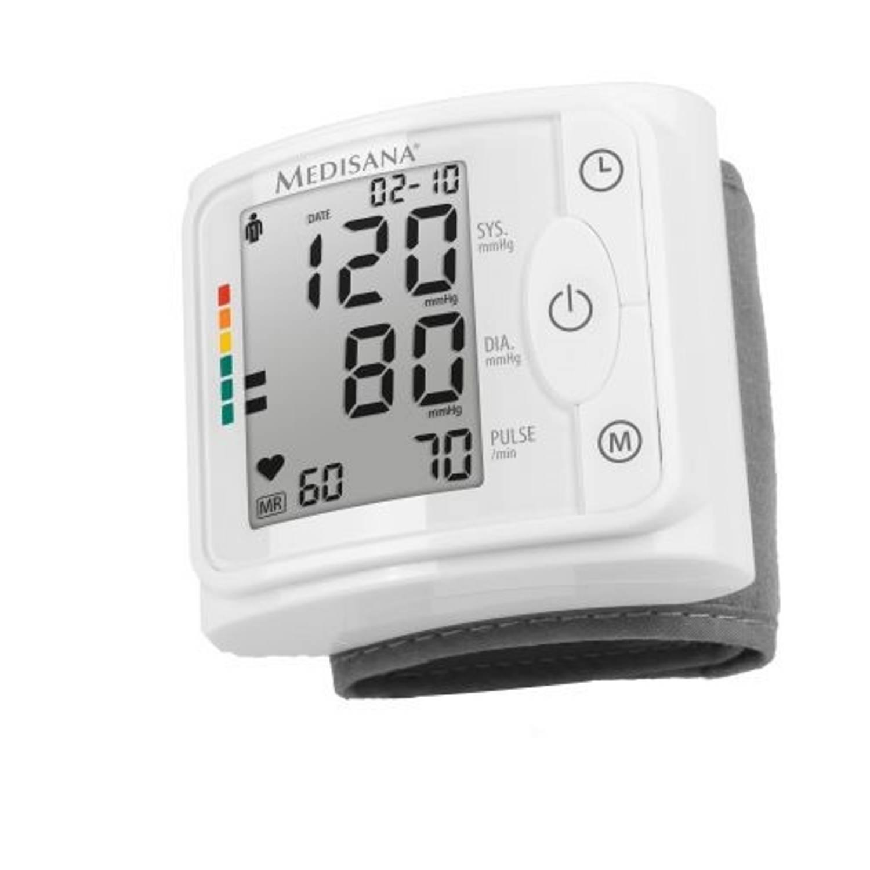 Medisana BW 320 bloeddrukmeter