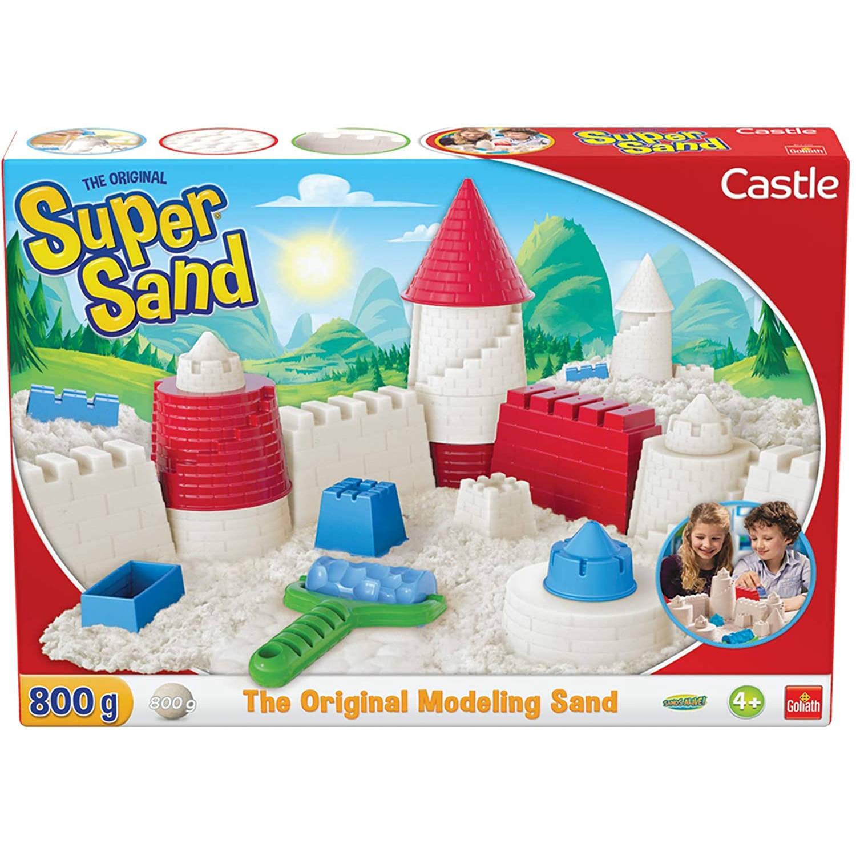 Goliath Super Sand Castle Speelzand
