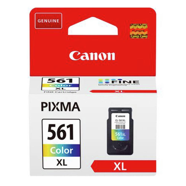 Canon Pixma 561xl Color