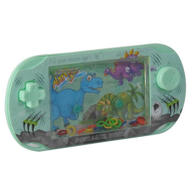 Free and Easy waterspel dino groen