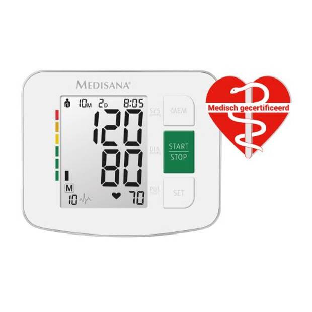 Medisana Bloeddrukmeter bovenarm BU 512