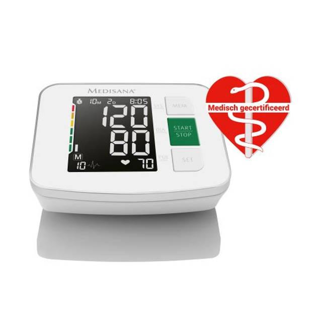Medisana Bloeddrukmeter bovenarm BU 514