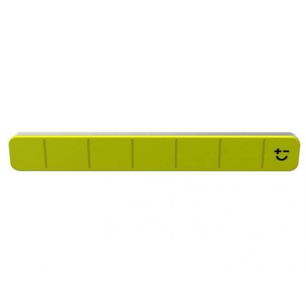 Ophangmagneet - Groen - 30 cm - Bisbell