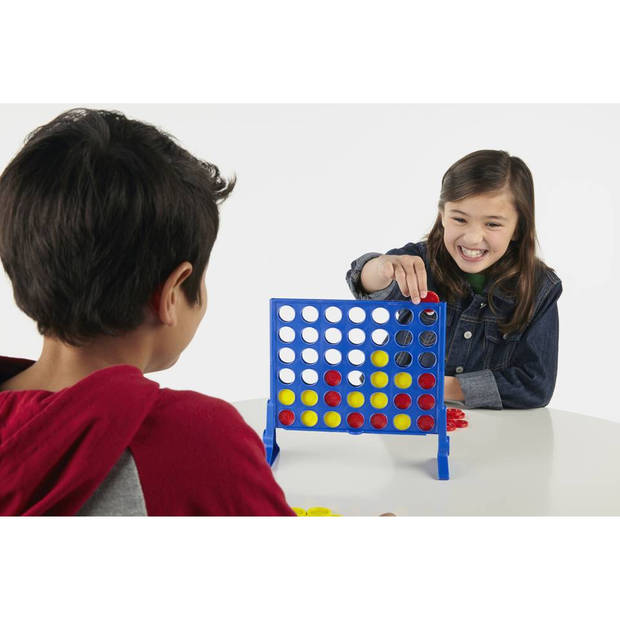Hasbro spel Vier op een rij