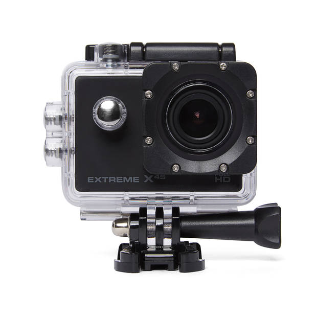 Vizu Extreme X4S Wi-fi Full-HD Action Camera