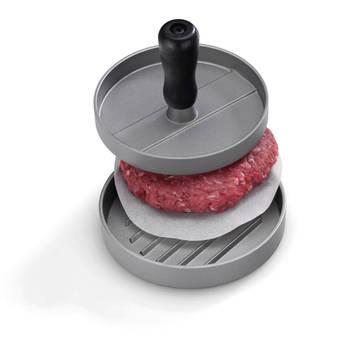 Korting Hamburgerpers 12 Cm Ø Kela Buffalo