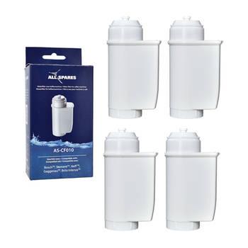 Korting Allspares Brita Intenza Waterfilter (4st.) Tcz7003 Tz70003