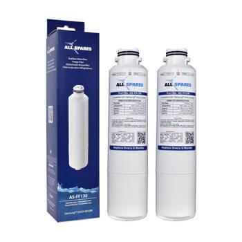 Korting Allspares Samsung Waterfilter Koelkast (2st.) Da29 00020b