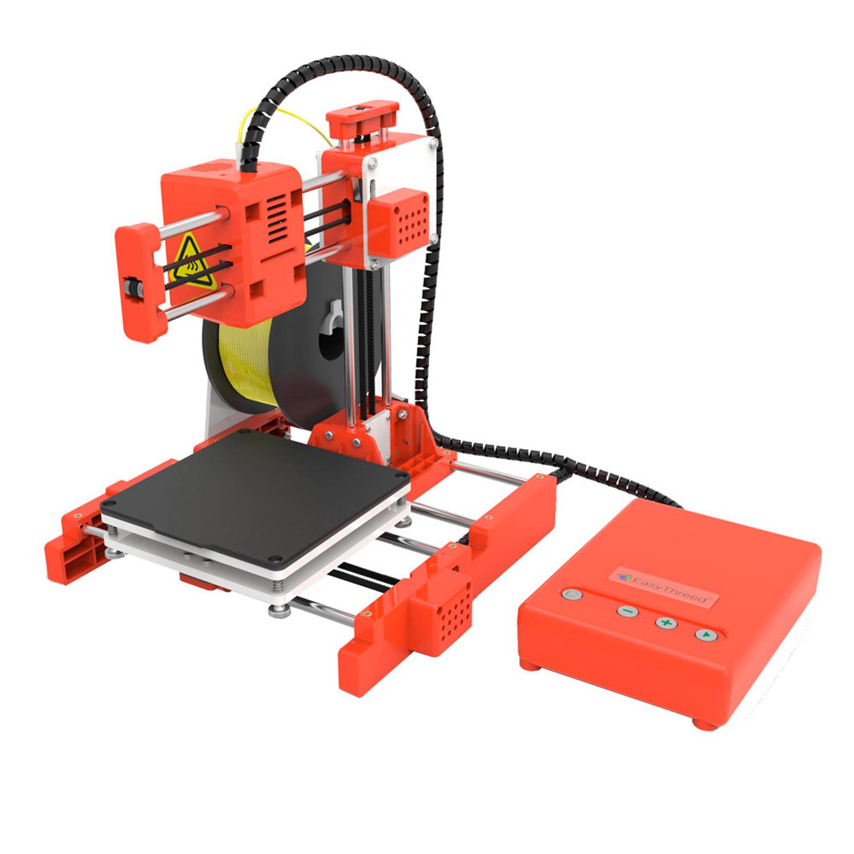 3Dandprint 3D Printer X1 Bouwpakket FDM Printtechnologie PLA
