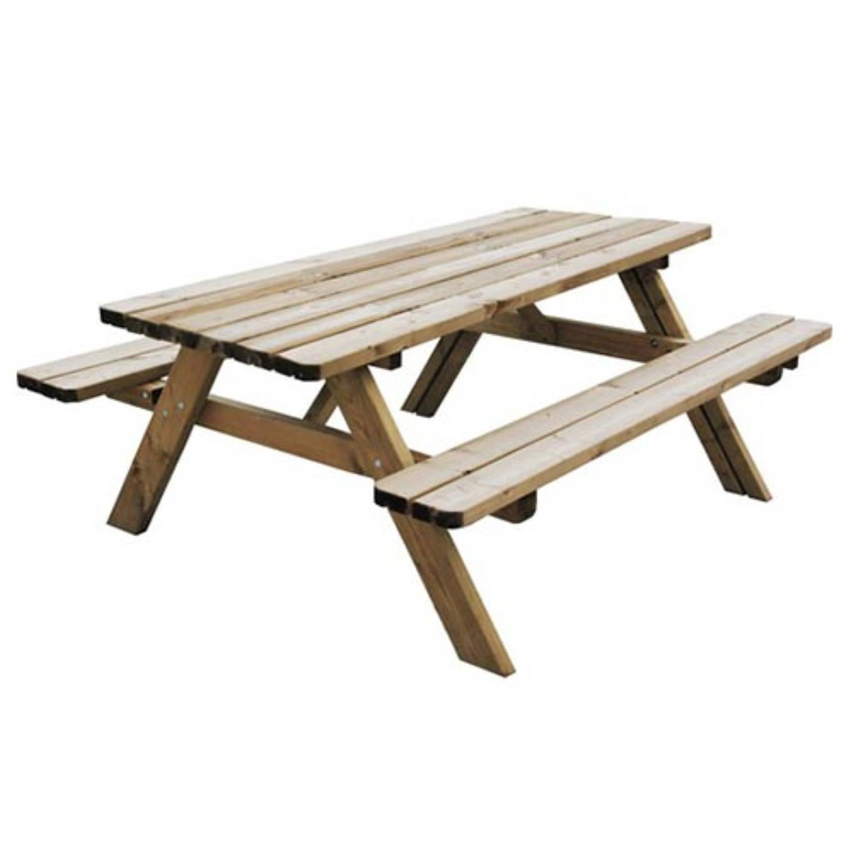 SenS-Line picknickbank