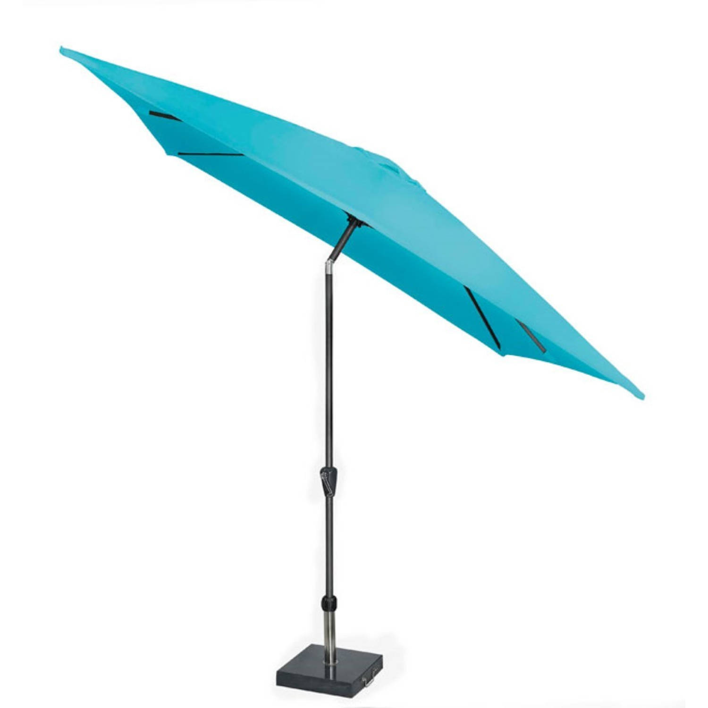 Parasol aqua 250x250 cm Martinique
