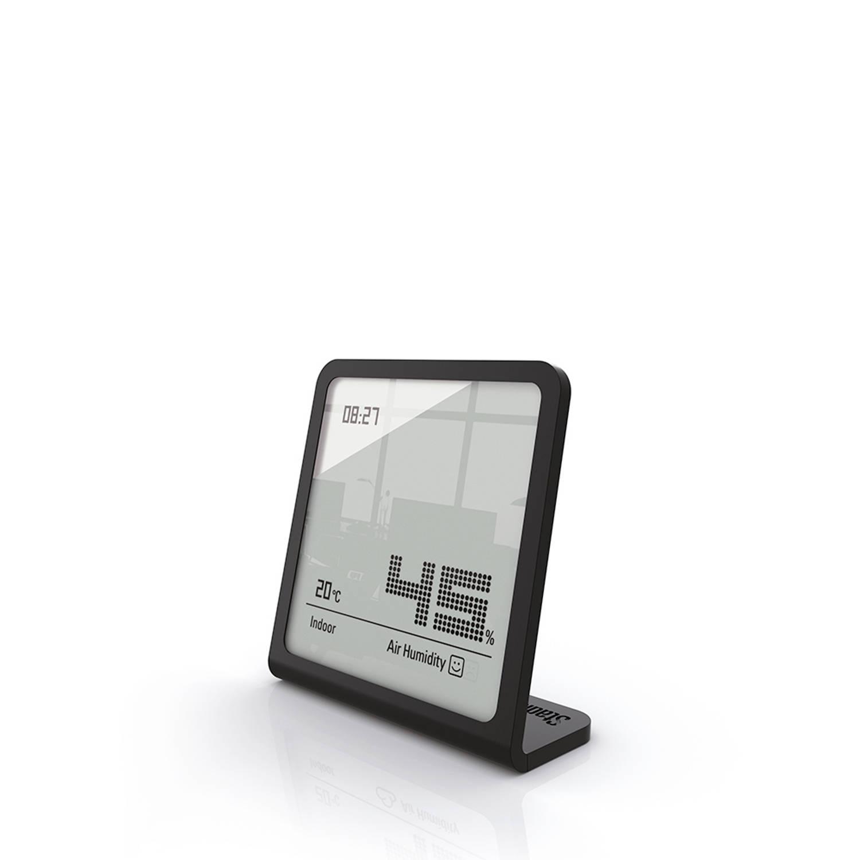 Stadler Form Selina Design Hygrometer Zwart