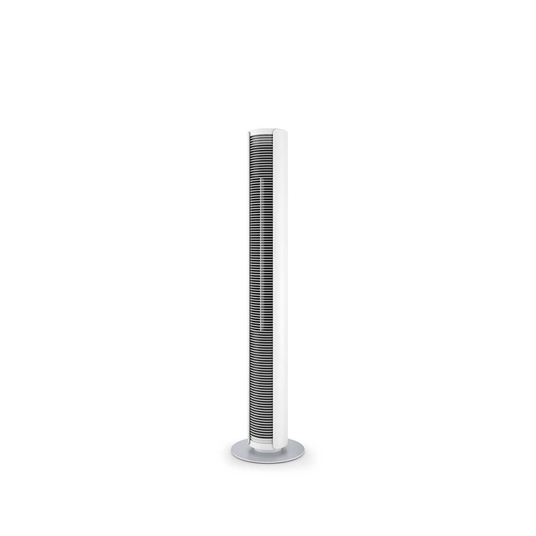 Torenventilator Stadler Form Peter oscillerend, timer, met afstandsbediening, LED-display 60 W Wit,
