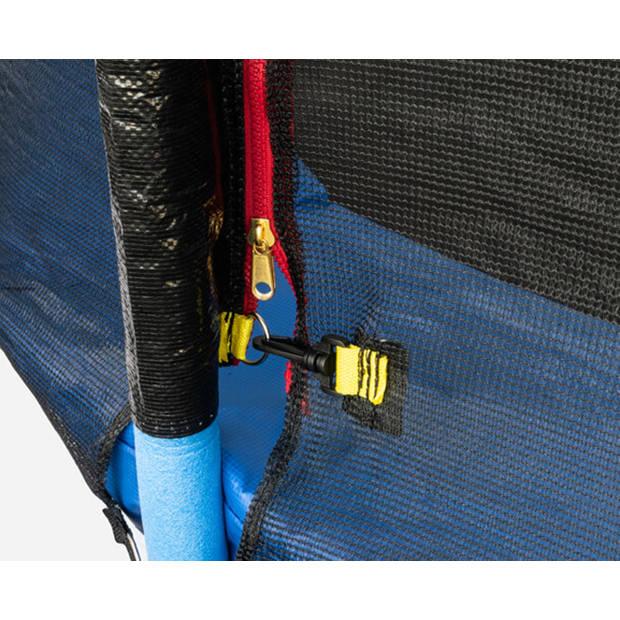Trampoline 305cm met veiligheidsnet