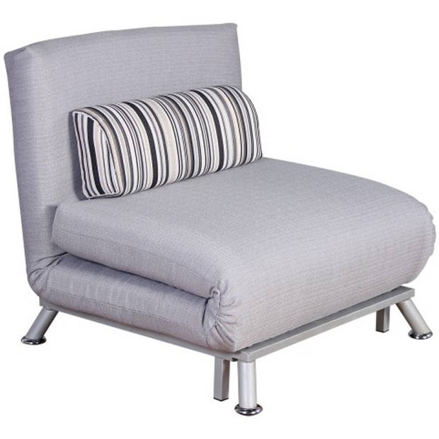 Luxe Logeer Klapbed - Slaapsofa - Opklapbaar Logeerbed - Uitklapbare Slaapstoel Bed Voor Gasten - Opklapbed - Slaapfaute