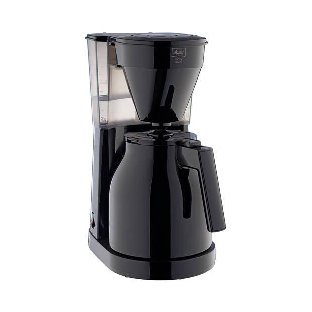 Melitta filterkoffiezetapparaat Easy II Therm - zwart
