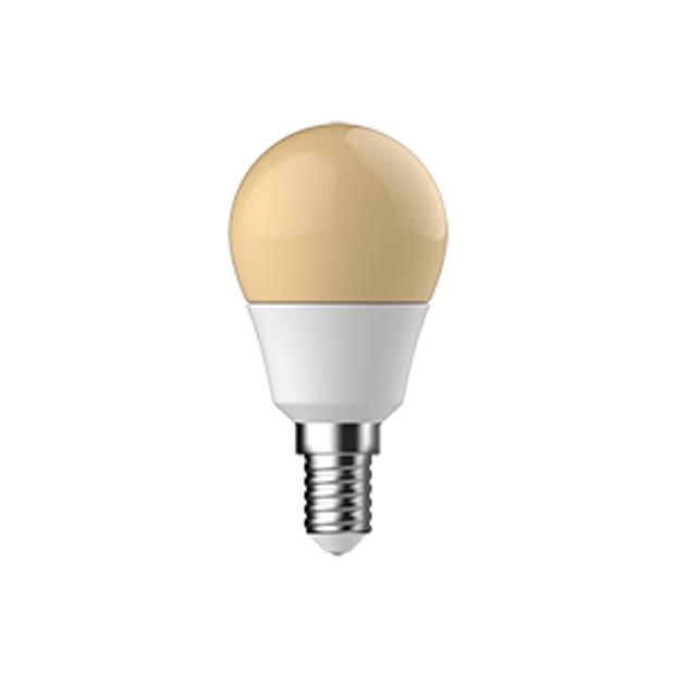 Blokker LED Kogel G45 22We14 Flame