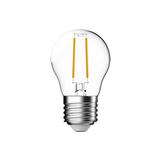 Blokker LED Kogel G45 15We27 Helder