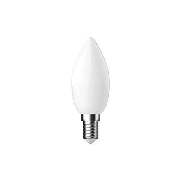 Blokker LED Kaars C35 40We14 Mat
