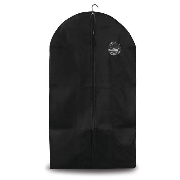 Blokker kledinghoes, 100x60cm, zwart