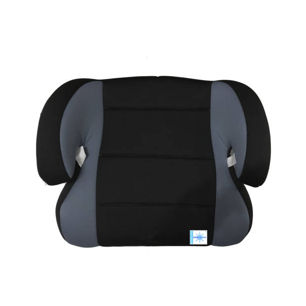 Autostoel Bebelove Stoelverhoger Booster Grijs