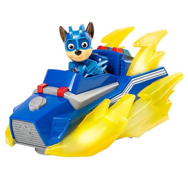 Nickelodeon Paw Patrol Mighty pups thema voertuigen