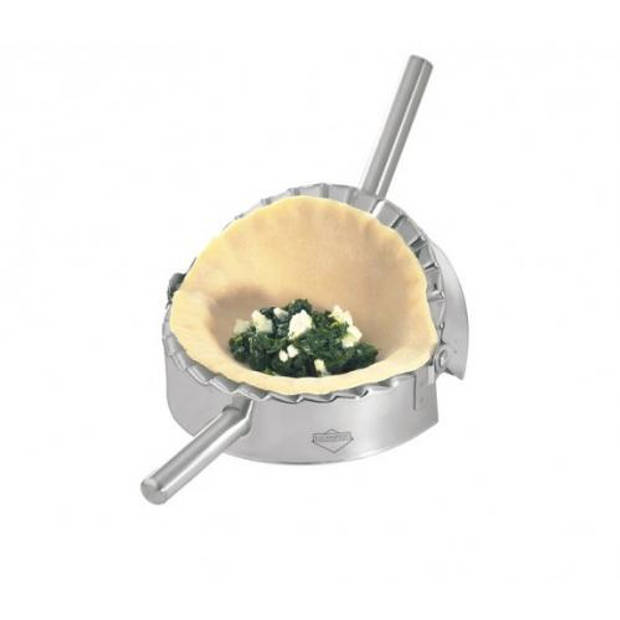 Ravioli maker / vormer - 12cm - Küchenprofi