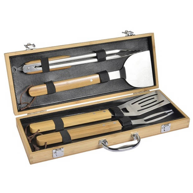 Barbecue Giftset - Mastrad