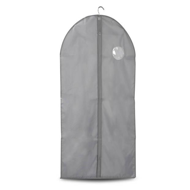 Blokker kledinghoes, 150x60cm, grijs