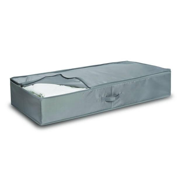 Blokker onderbedbox Grijs