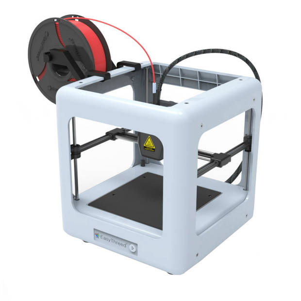 3Dandprint 3D Printer Mini - FDM Printtechnologie - PLA