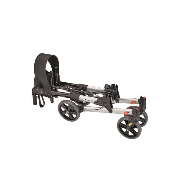 Weinberger Aluminium rollator