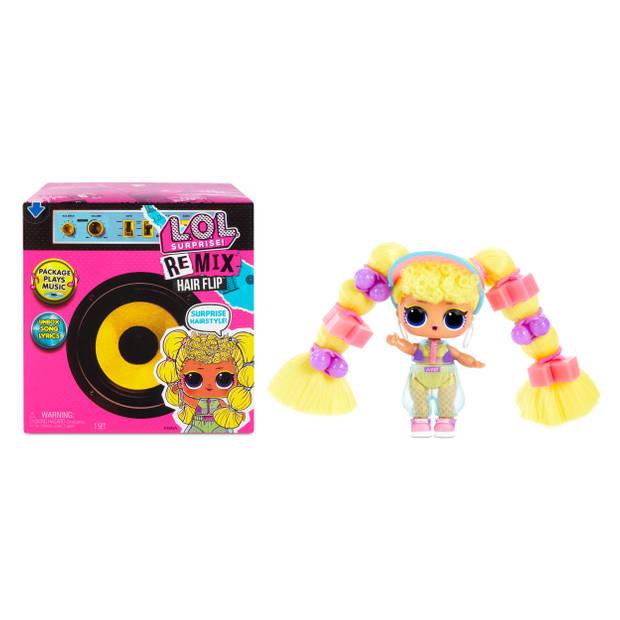 L.O.L Surprise! Remix Hairflip Tots