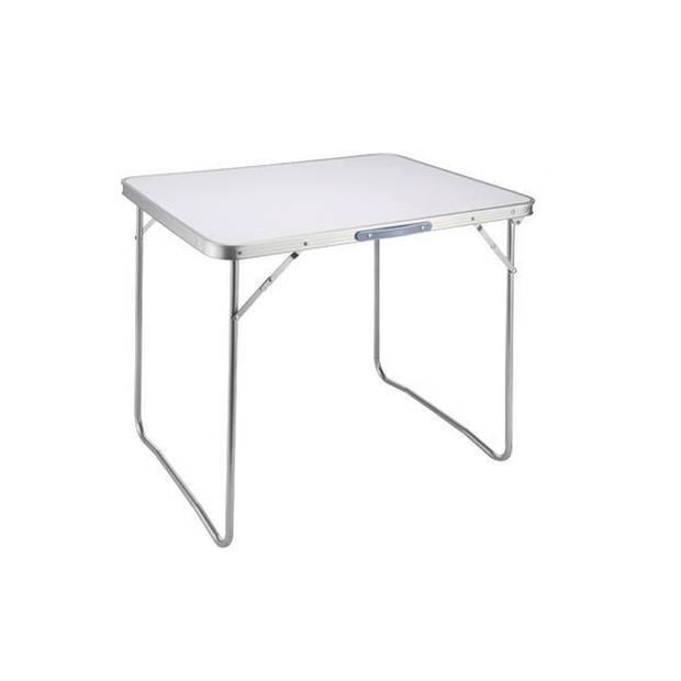 Haushalt - Inklapbare campingtafel - Wit