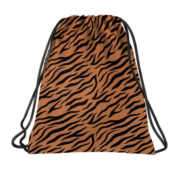 BackUp Wildlife - Gymbag - 44 x 34 cm - Multi