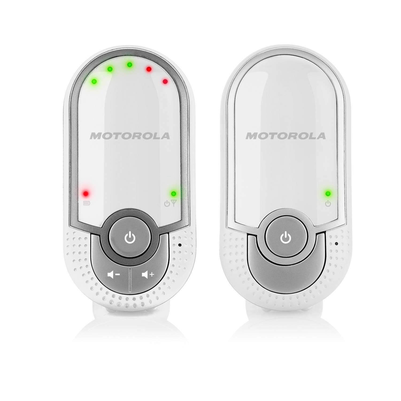 MOTOROLA Babyfoon Audio Veiligheid-Babyfoon Babyfoon Babyfoon Audio Babyfoon Audio
