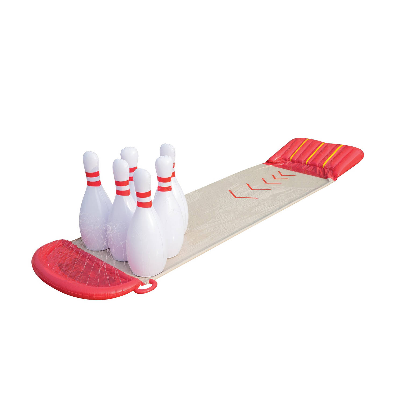 Waterglijbaan Bowling 549 Cm