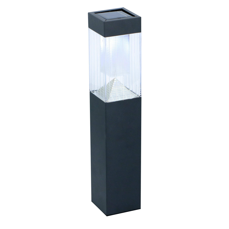Grundig Tuinlamp Solar Set Van 3 525 Cm Hoog