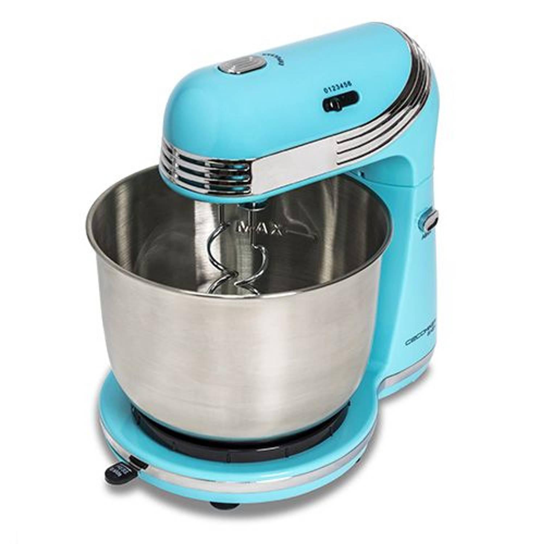 Cecotec Keukenmachine Mixer Foodprocessor Kneedmachine 5 Functies 6 Snelheden online kopen