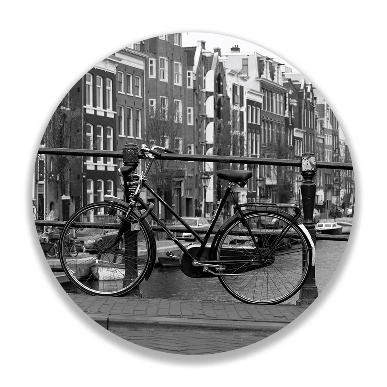 Wandcirkel Amsterdamse Gracht
