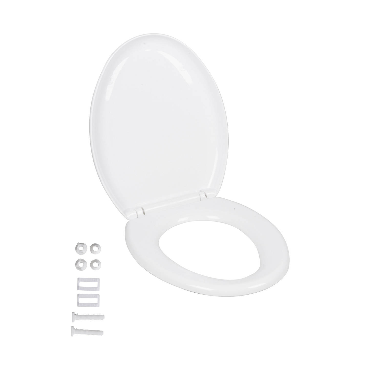 Bath & Shower Soft close wc bril