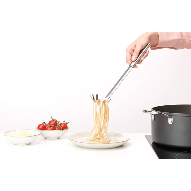 Brabantia Profile spaghettilepel RVS