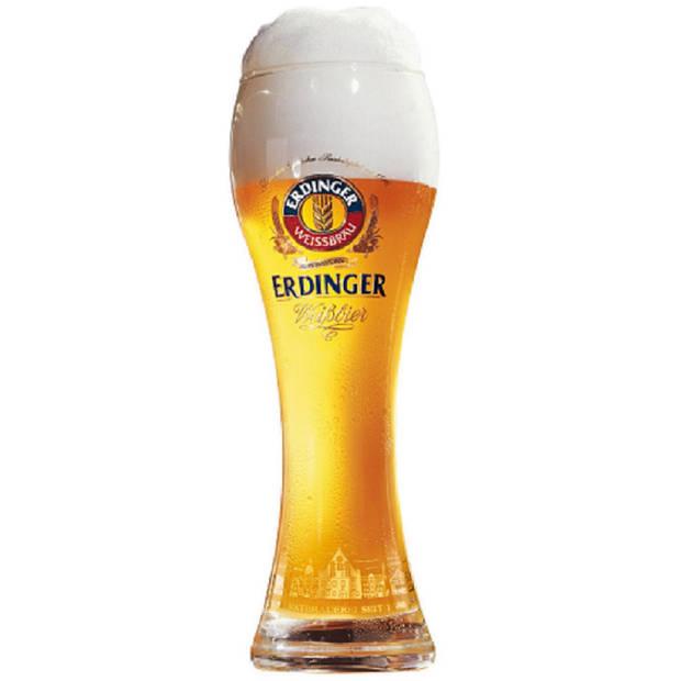 Erdinger Bierglas Weizen 50 cl