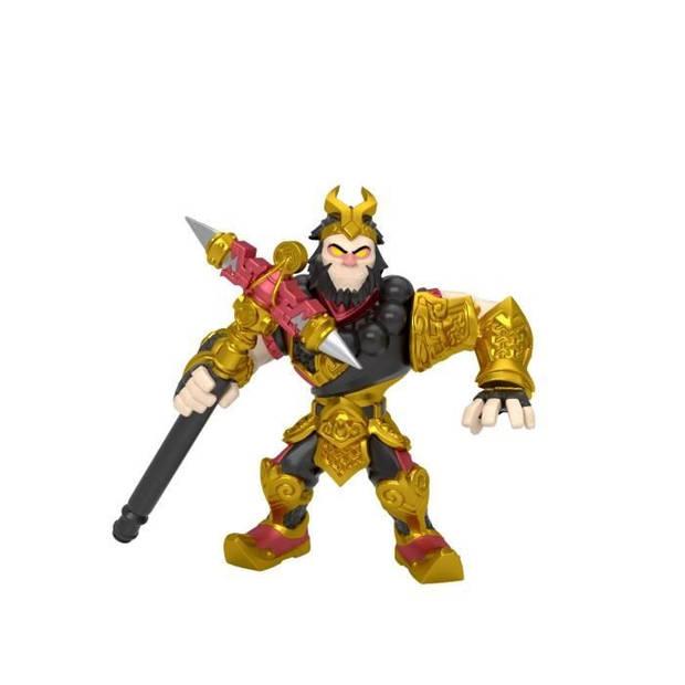 FORTNITE Battle Royale - Beeldje 5cm - Wukong